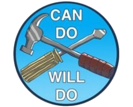 Can Do Will Do